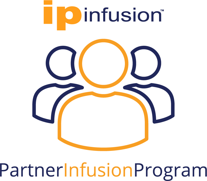 PartnerInfusion Program logo